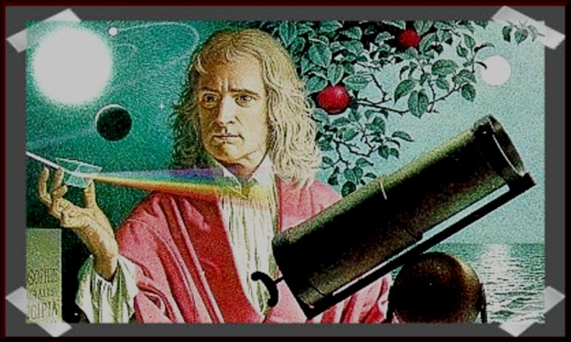 The United States of the Solar System, A.D. 2133 (Book Six) - Page 4 Isaac-newton